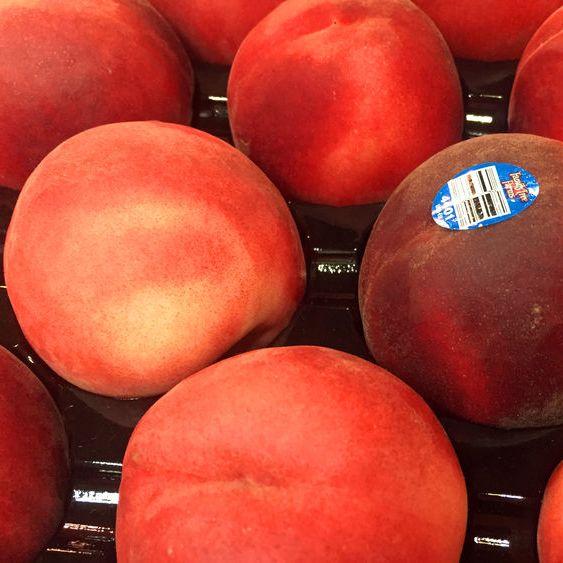 【菓實屋】美國華盛頓/加州水蜜桃(桃仙子/Family Tree Farm) ◆日本品種,美國再現 ◆4-8顆裝,送禮自用兩相宜
