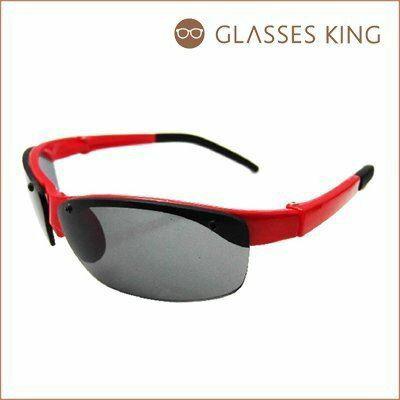 眼鏡王☆現貨!小孩兒童眼鏡太陽眼鏡墨鏡運動款帥氣戶外運動抗UV400粉紅色桃紅黑色K22
