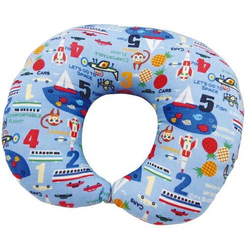 【鑫韋布莊】舒壓U型枕含運只要$199 [不挑款]