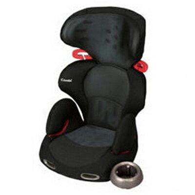 【悅兒樂婦幼用品舘】Combi 康貝Buon Junior Air 成長型汽車安全座椅-網眼黑【送Chicco寶貝嬰兒洗髮沐浴露200mlX1】