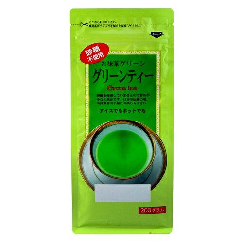 梅之園無糖抹茶粉(200g)