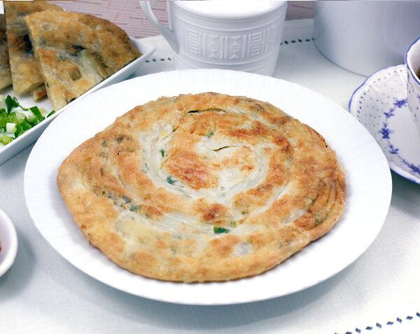 【古米兒】青蔥餅 (10入/袋)