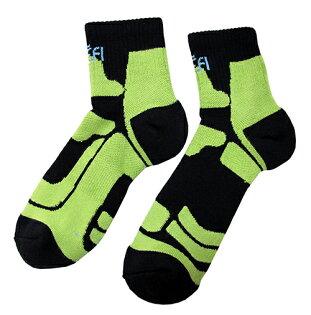 DEFI  988 機能型運動襪 買5送1 ( 台灣製 )