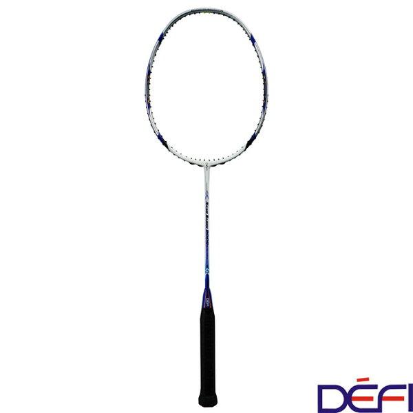 【DÉFI 】NANO SABER 2009 專業比賽級羽球拍