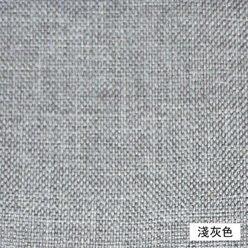 【迪瓦諾】DN580單人布沙發/淺灰/米咖/香草綠 三色 1