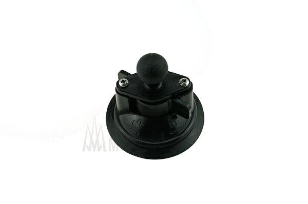 MWUPP 五匹 球頭 吸盤 X型支架 手機導航支架 球頭吸盤 非 RAM 六爪 方天戳 機車小U