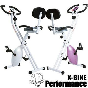 《X-BIKE原廠》  磁控健身車
