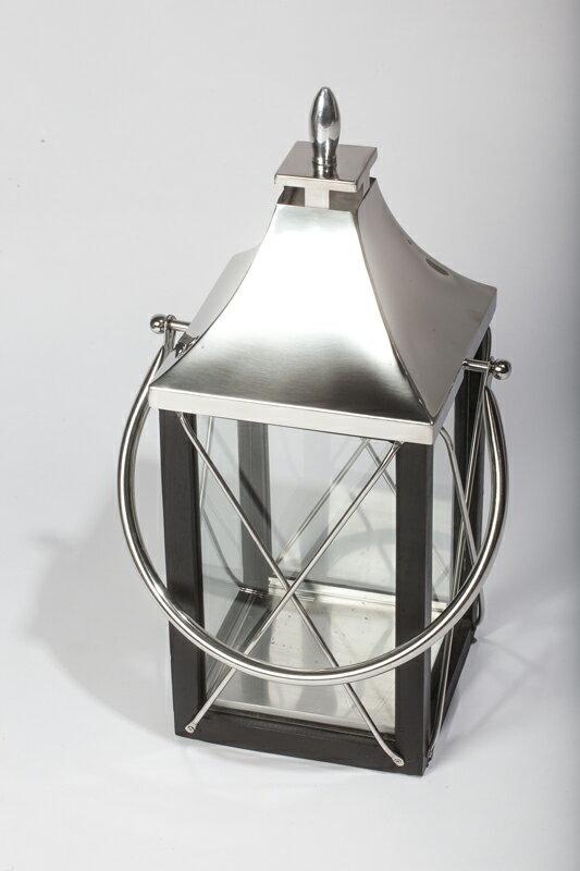 Upptäck Deco 英式提燈【7OCEANS七海休閒傢俱】 9