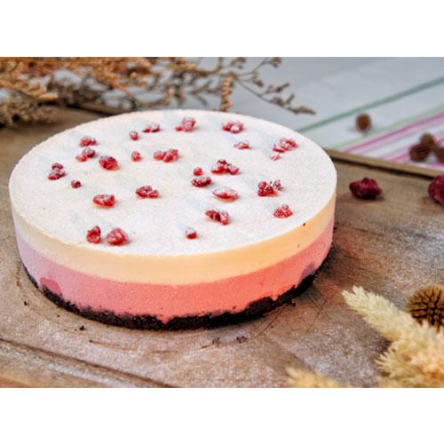 馬可波羅覆盆子蛋糕 / 6吋