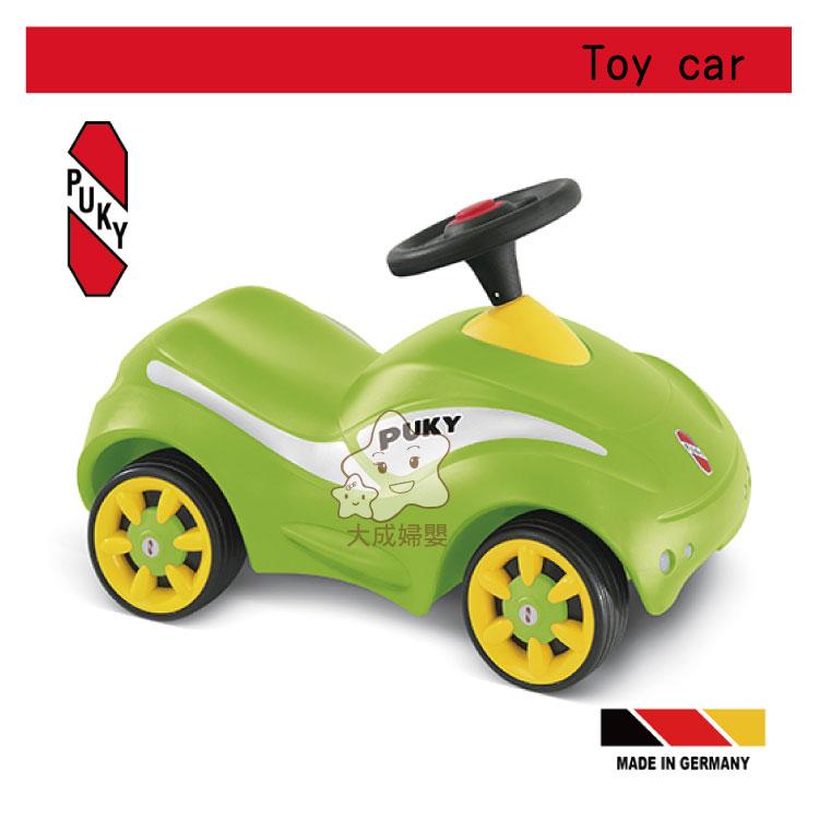 【大成婦嬰】 德國原裝進口 PUKY  TOY CAR 寶寶平衡滑步車 (適用於1歲以上) 0