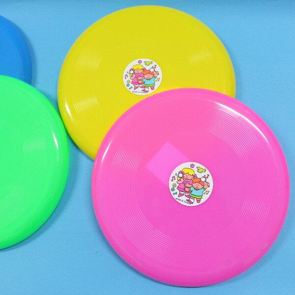 台灣製飛盤 標準飛盤 實心飛盤 直徑24cm/一個入{定40}~可接受廣告印刷服務~