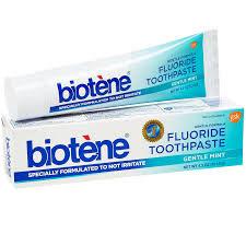 【白樂汀】溫和薄荷牙膏 121.9g/盒 - 限時優惠好康折扣