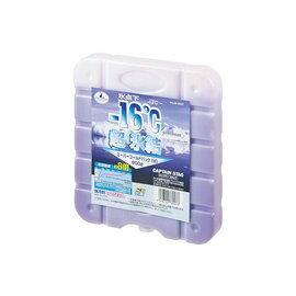 日本 鹿牌 Captain Stag -16℃抗菌超凍媒L冰磚 冷凍磚 保冰劑 保冷劑 M-6926
