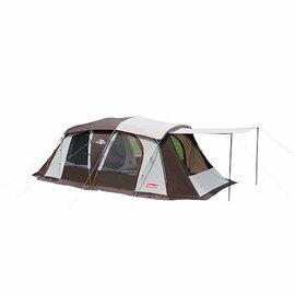 Coleman Weather Master 氣候達人系列  2-ROOM COACH 露營帳篷4-5人 CM-22111M000