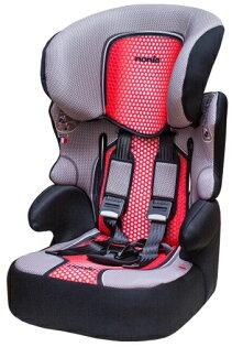 『121婦嬰用品館』納尼亞 成長型安全汽座 - 基本款 - 紅 FB00318