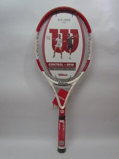 Wilson專業網球拍 Six.One 95S