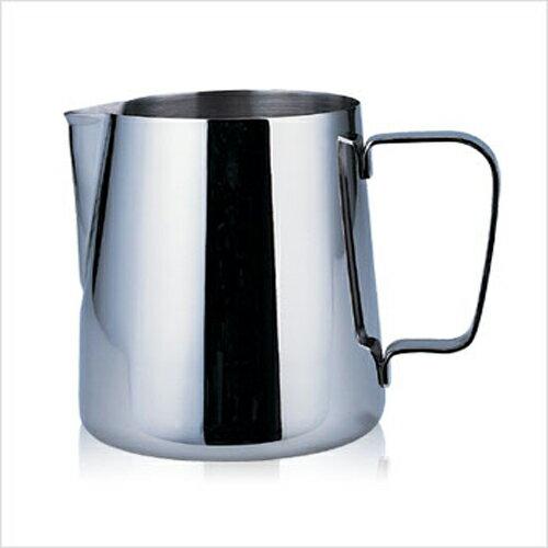 不銹鋼拉花杯- 寶馬牌鋼杯 (1000ml)-【良鎂咖啡精品館】