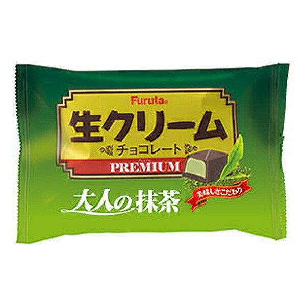 古田生奶油抹茶巧克力大包 (167g)