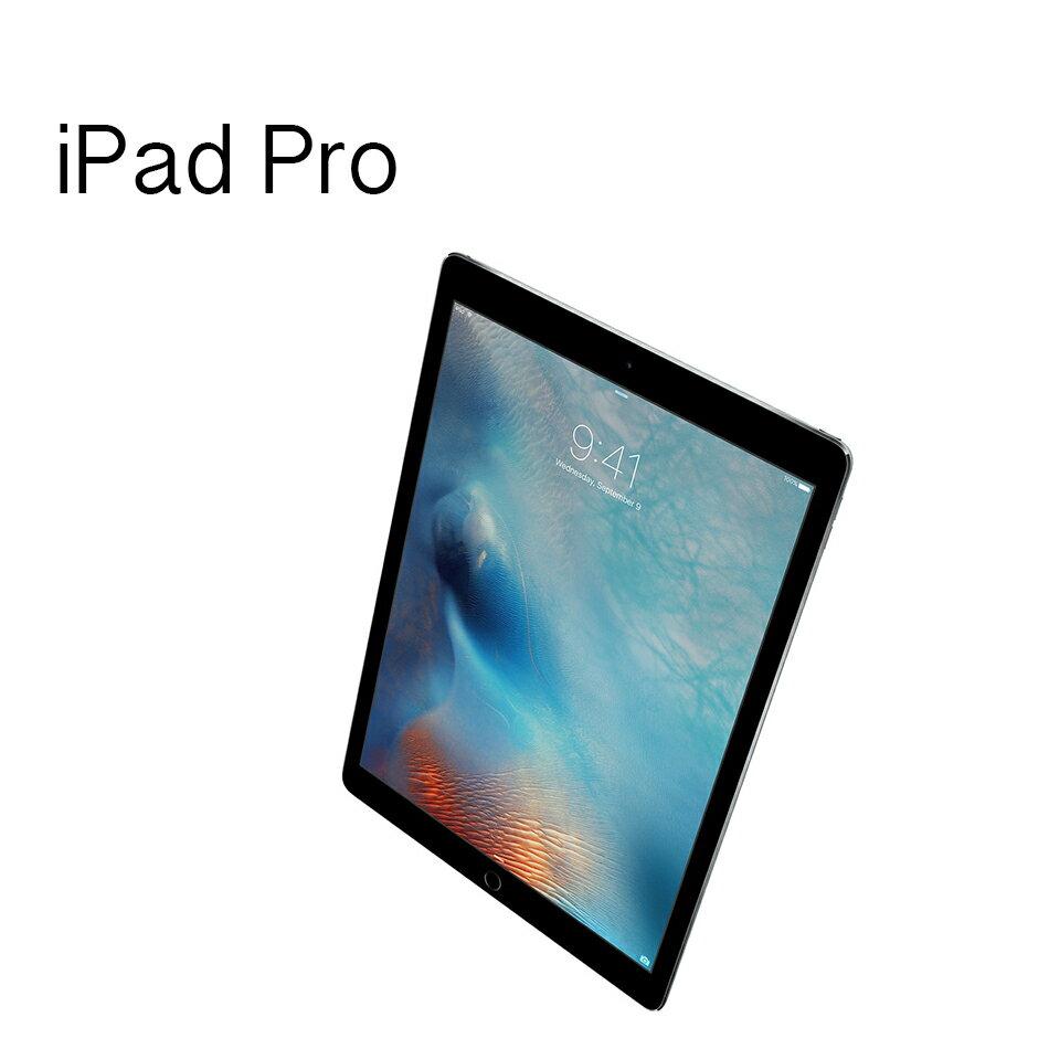 [晨新3C]Apple iPad Pro 12.9吋32G 金色(拆封新品)