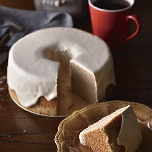 蜂蜜伯爵戚風蛋糕 8吋含運價$399