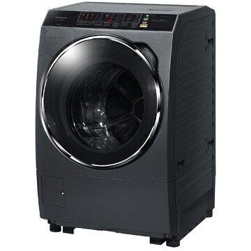 Panasonic 國際牌 14公斤 雙科技變頻洗脫烘滾筒洗衣機 NA-V158BDH ★2015年新品上市!