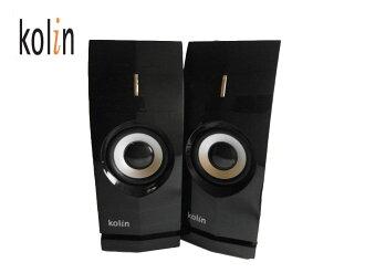 歌林多媒體AC供電喇叭/擴大音箱