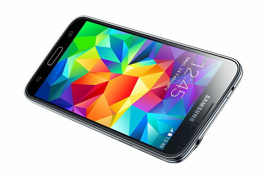 Samsung GALAXY S5 4G+ (G901F) Android 16GB Negro Smartphone Libre Nuevo PRECINTADO (Vodafone-Libre) 8