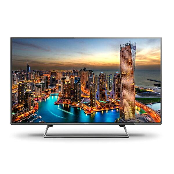 國際 Panasonic 65吋 3D 4K LED液晶電視 TH-65CX700W  /6原色顯像技術