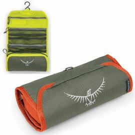 【鄉野情戶外用品店】 Osprey |美國|  ROLL ORGANIZER 打理包/盥洗包 旅行包-橘/URO