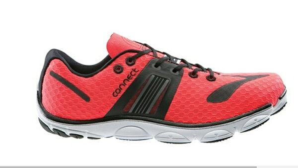 (陽光樂活)- BROOKS 美國第一慢跑品牌2015 最新款  PURE CONNECT 4  男款 輕量 競速 路跑鞋 BK1101831D811