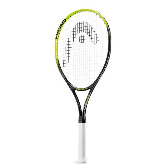 [陽光樂活] HEAD Tour Pro 233624 鋁合金 CLUB入門款 網球拍