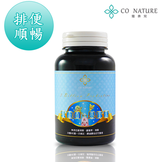 【CO NATURE】乳酸菌+果寡糖 90顆 0