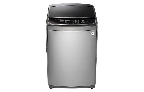 6MOTION DD直立式變頻洗衣機 不鏽鋼銀 / 17公斤洗衣容量 WT-SD176HVG ※ 熱線02-2847-6777