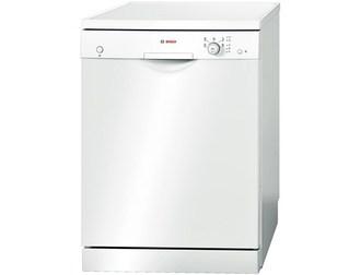 Bosch 洗碗機 SMS53D02TC 獨立式洗碗機 (110V) 12人份 免運費※熱線 07-7428010