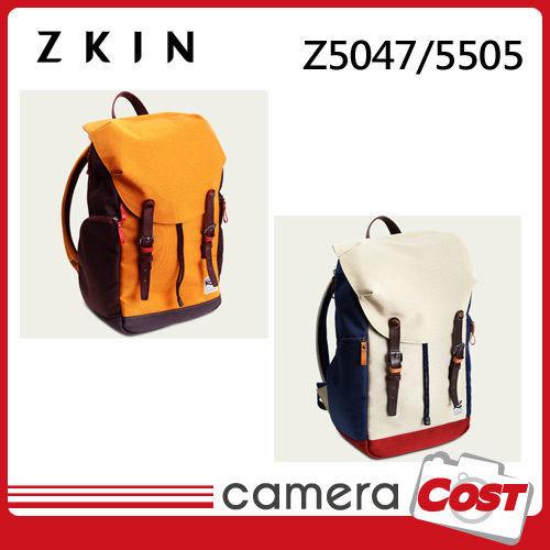 Zkin Kampe 5047/5505 後揹相機包 相機包 側背包 免運費 0