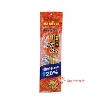 【0216零食會社】BENTO魚絲(魷魚風味)15g