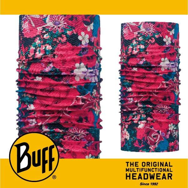 BUFF 西班牙魔術頭巾 經典系列 [華麗初綻] BF113088-555-10