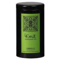教師節禮物推薦到【大藝好茶】頂級杉林溪高山茶150g(罐)