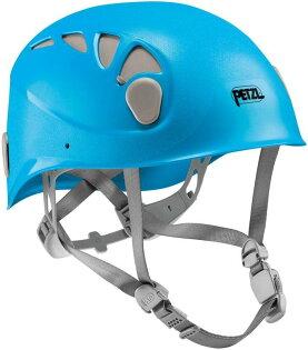 [ Petzl ] 岩盔/攀岩/溯溪 Elios 2 進階款輕便耐用頭盔 岩盔 安全帽 A42BB 藍
