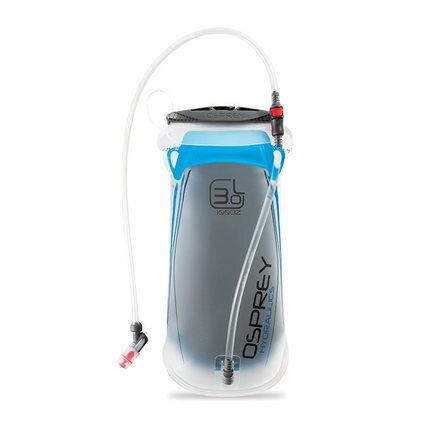 ├登山樂┤ 美國 Osprey Hydraulics™  吸管水袋 3L 真誠藍#334203