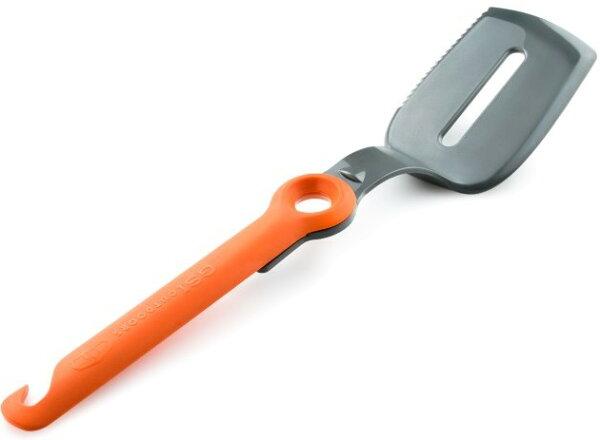 GSI 鍋鏟//露營登山料理鏟/折疊鏟 Pivot Spatula 74320