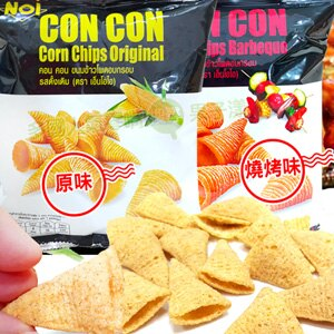泰國 NOi 牛角玉米餅 [TA041] 0
