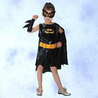 蝙蝠俠與超人周邊商品推薦GTH-1326 無敵蝙蝠女化裝舞會表演造型派對服