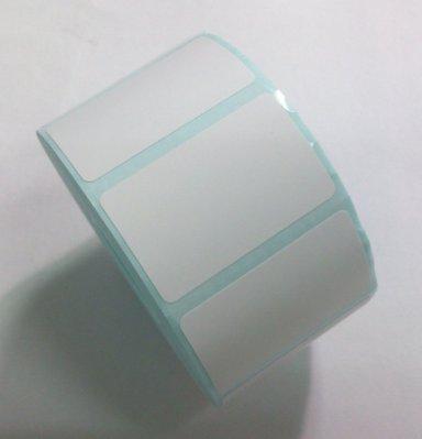 POS商品標示、冷飲杯貼使用 40mm*25mm 1000PCS 熱感標籤貼紙(30卷) - 限時優惠好康折扣
