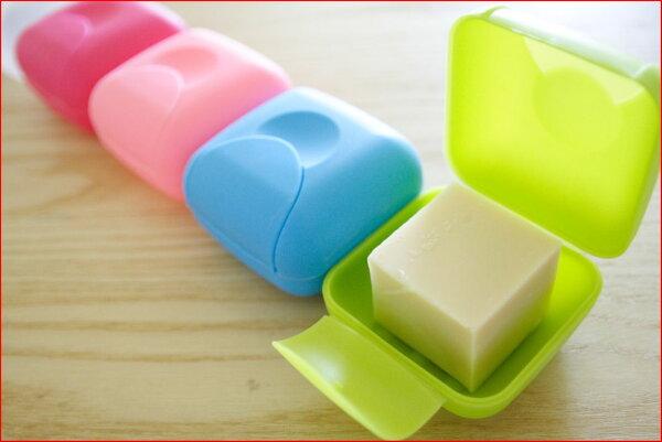 【一草一木】手工皂旅行皂盒(不含手工皂)