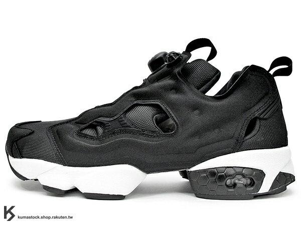 稀少男鞋尺寸 9~12 號 2015 限量登場 最強暗黑骷髏 限定回歸 mastermind JAPAN x Reebok INSTA PUMP FURY 聯名款 全黑 黑白 骷髏頭 充氣 MMJ INSTAPUMP (V67122) !