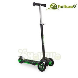 【Holiway】YVolution Glider XL三輪滑板平衡車-強化進階版(2色) 0