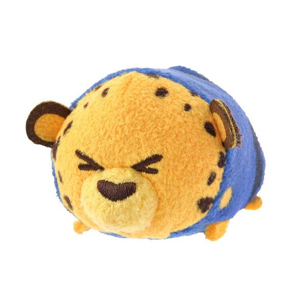 【真愛日本】16050300016專賣店tsum娃S-洪金豹  迪士尼 動物方程式 娃娃 茲姆 收藏 擺飾