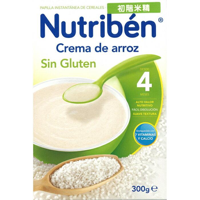 Nutriben貝康 - 初階米精 300g 0