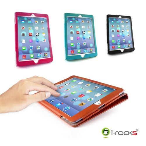 i-Rocks C29A iPad mini 系列專用皮革保護皮套